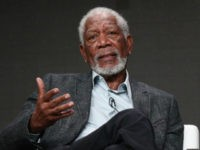 Morgan Freeman Apologizes After Harassment Claims Surface