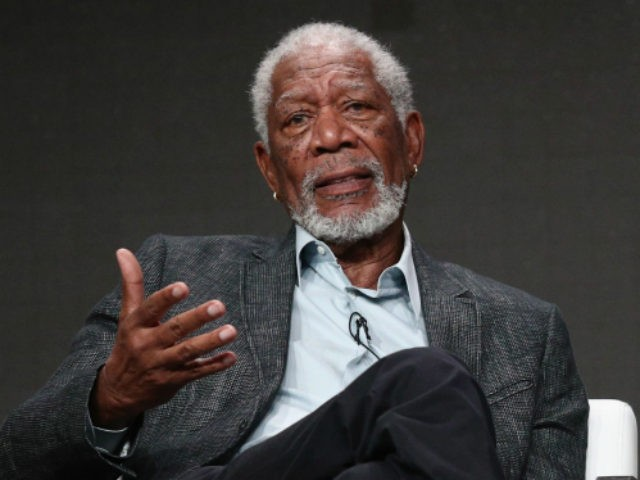 Rob Reiner, Morgan Freeman Help Launch Committee to Investigate Russia