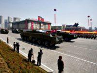 N. Korea Nukes AFP