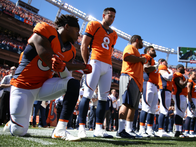Broncos LB Brandon Marshall: Every NFL Player Wants Colin Kaepernick in the League | Breitbart