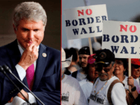 No Border Wall McCaul