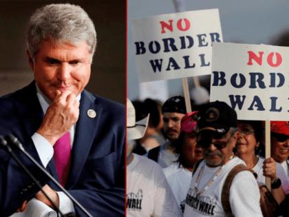 No Border Wall McCaul