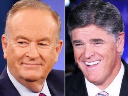 Sean Hannity Tells Bill O'Reilly 'You Should Come Back' to Fox News