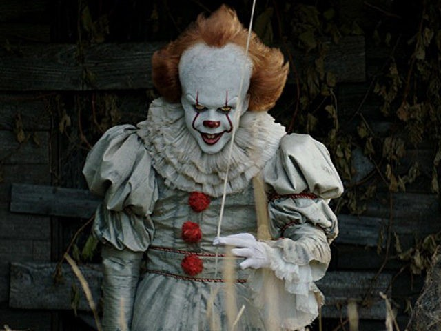 PennywiseItReview