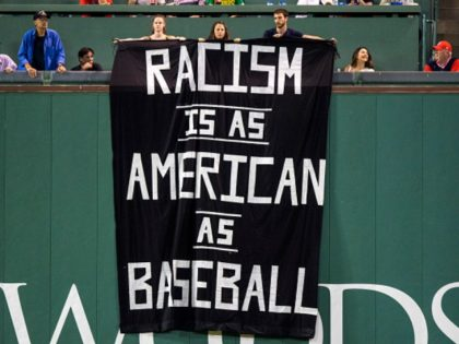 Anti-Racist Video Joins National Anthem as Pregame Ritual for Boston Teams