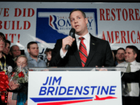 Rep Jim Bridenstine