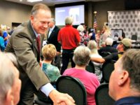#MAGA Social Media Users Declare Roy Moore the Winner in Alabama Senate Debate