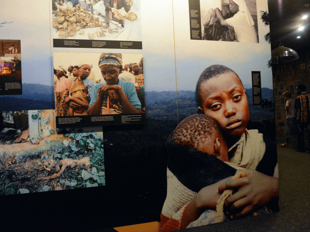 notes on rwandan genocide 1994 In just 100 days in 1994, some 800,000 people were slaughtered in rwanda by ethnic hutu extremists - how did the genocide happen.