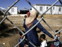 Migrants Cyprus