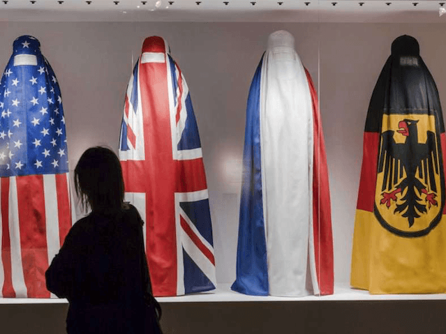 'Islam, It's Also Our History!': EU Funded Exhibition, Featuring Fake Bomb, Opens After Terror Delay