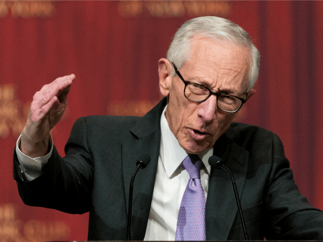 Fed's Fischer Announces Resignation, to Leave Mid-October