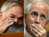 While Alabama Attorney General, Luther Strange Did Nothing to Stop Swamp Deal to Pay Bob Corker $3 Million