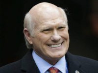 Terry Bradshaw: Not Sure Trump Understands 'Every American Has the Right to Speak Out' and Protest