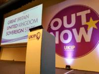UKIP new logo