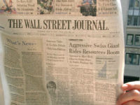 Digital subscriptions to The Wall Street Journal were up 26 percent year-over-year to 948,000, according to declarations by News Corp on August 8, 2016