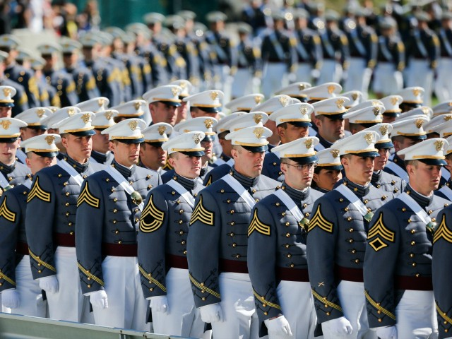 Tancredo: Duty, Honor, Communism at West Point – Should We Be ...
