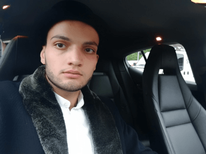 Parsons Green Bomb Suspect Named as 21-Year-Old Syrian Yahyah Farouk