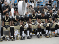 Take a Knee, Pay Your Own Fee: Louisiana Politician Wants to Take State Money Away from Saints After Protests