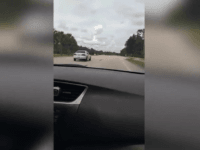 WATCH Good Samaritan risks own life to stop drunk driver in Florida