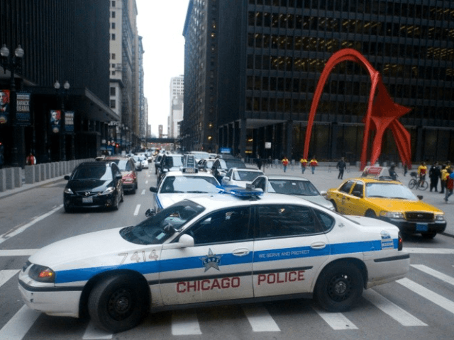 Chicago has been grappling with a surge in violent crime