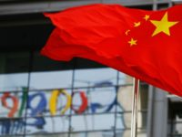 Google Stays Quiet on China After Dismantling Disinformation Campaign
