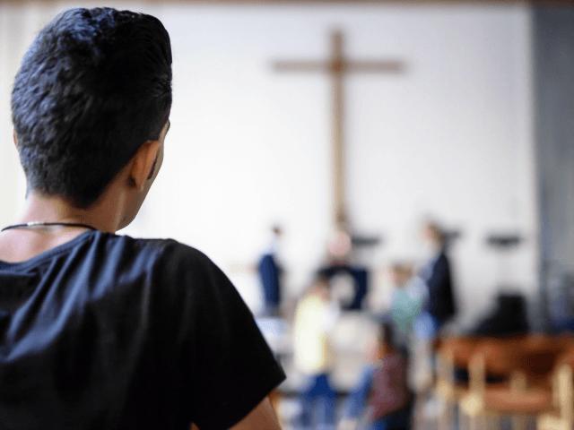 Judge Blocks Deportation of Rapist Who Faked Christian 'Conversion'