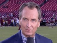 Cris Collinsworth: President Trump 'Should Apologize' for Calling Anthem Protesters 'SOBs'