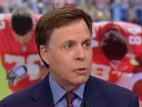 Bob Costas: Trump Is 'Tone Deaf to the Racial Implications' of His Anti-National Anthem Protest Comments