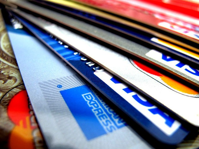 credit cards / credit card debt