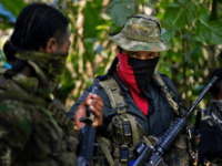 The FARC and ELN formed in 1964 to fight for land rights and protection of poor rural communities in Colombia