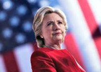 hillary-clinton-portrait Brendan SmialowskiAFPGetty Images