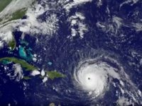 Study: Global Warming Does Not Cause Hurricanes