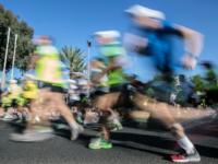 israel marathon