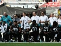 Nolte: NFL Players Want 'Special Rights' No One Else Has to Protest Flag on the Job