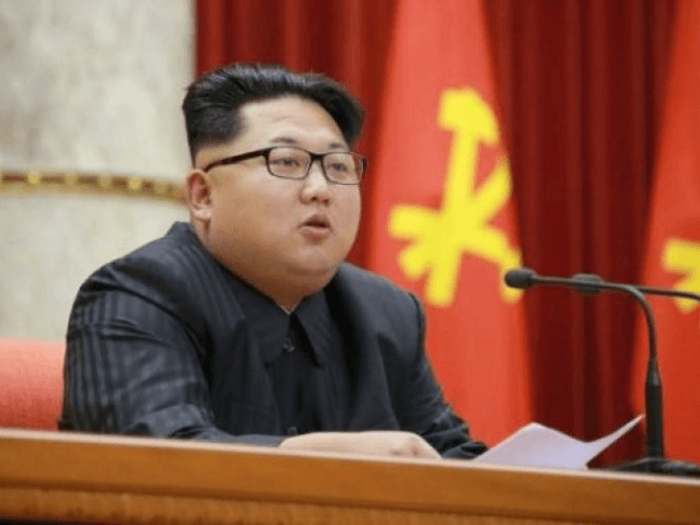 North Korean leader Kim Jong-Un has ruled the Communist state since 2011