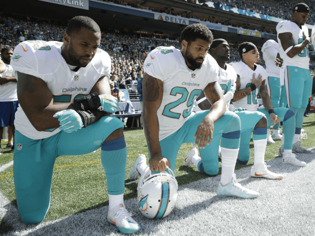 kneel anthem nfl