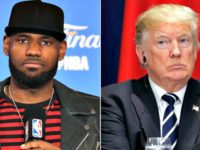 LeBron James Slams Donald Trump: 'Going to White House Was a Great Honor Until You Showed Up!'