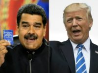 Donald Trump Urges Latin American Leaders to Challenge Venezuela Dictator Nicolás Maduro