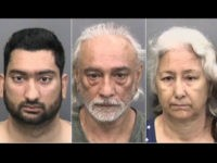 Police: Parents Fly from India to Florida to Beat Son's Wife for Being 'Disobedient'
