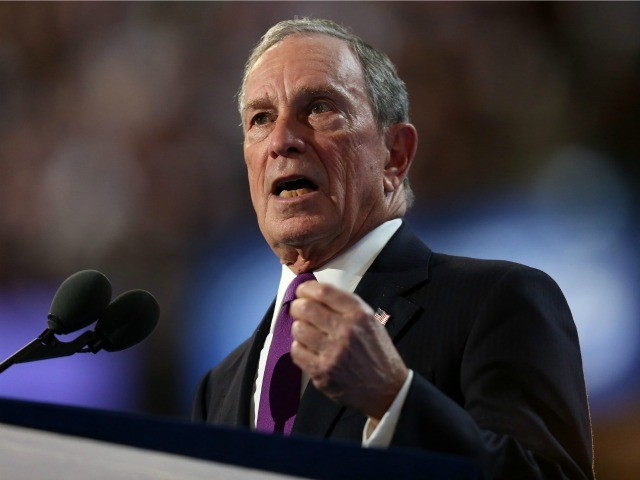 michael bloomberg - photo #10