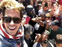 MILO Claims Supporters Were Prevented from Attending Berkeley Appearance by Police