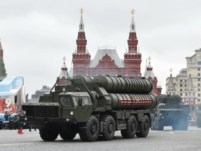 Turkey secures missile deal with Russian Federation