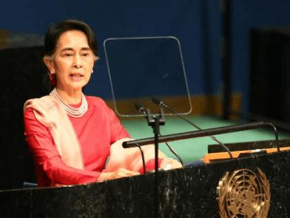 Myanmar's Suu Kyi cancels trip to U.N. amid Rohingya criticism