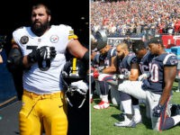 Breitbart EIC Alex Marlow: Left Encouraging 'Radicalization of the NFL' but Americans 'Just Want Neutrality'