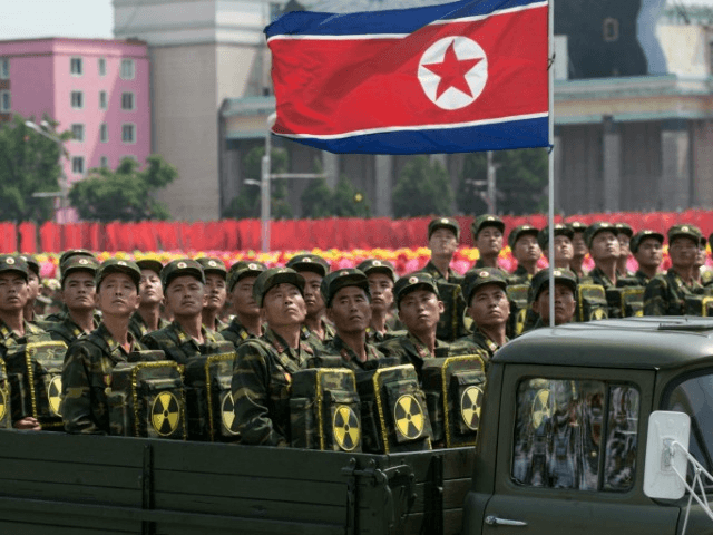 North Korea has declared itself a thermonuclear power, after carrying out a sixth nuclear test more powerful than any it has previously detonated