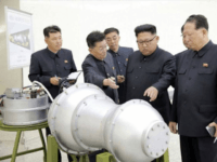 North Korea condemns U.N. sanctions, may be preparing 'response' cyberattack