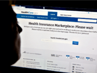 Obamacare screen