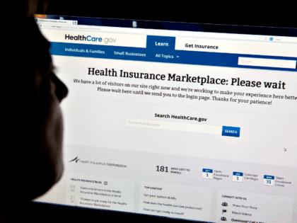Obamacare screen