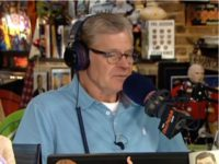 Dan Patrick: The Flag Is Not the Same Thing to Black America as It Is to White America