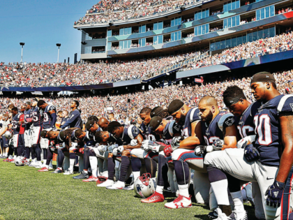 Legislation Seeking to Strip Taxpayer Funding from Sports Arenas Gains Momentum Following National Anthem Protests